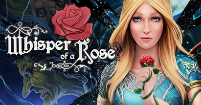 Whisper of a Rose